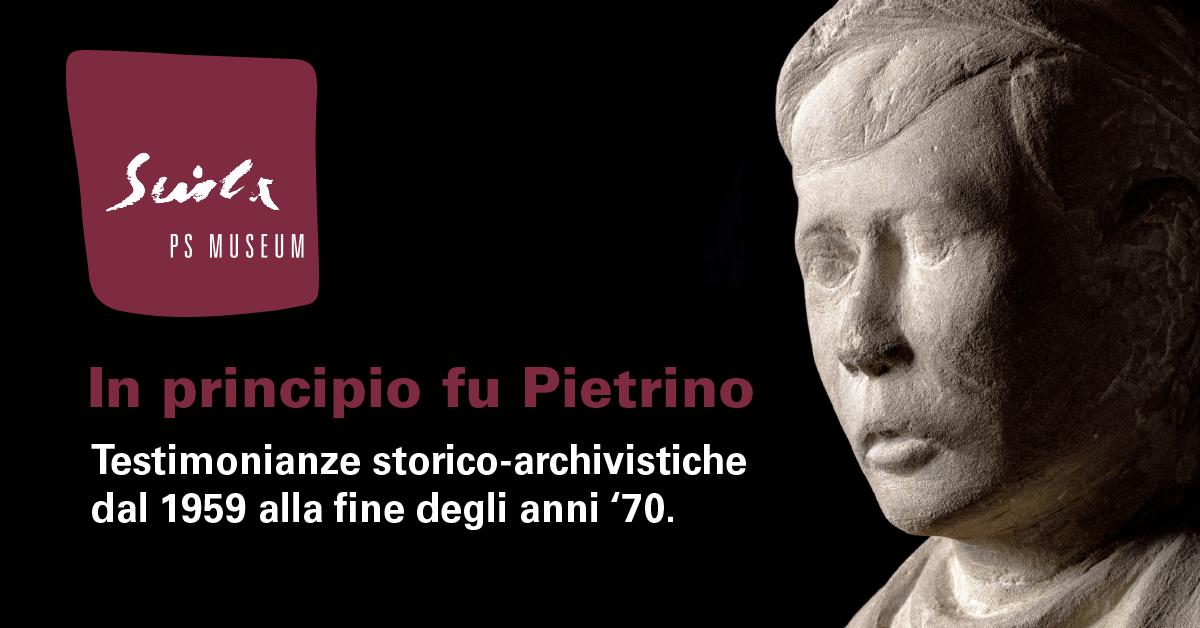 In Principio fu Pietrino